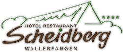 Hotel Scheidberg Wallerfangen