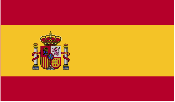 National flag of Spain
